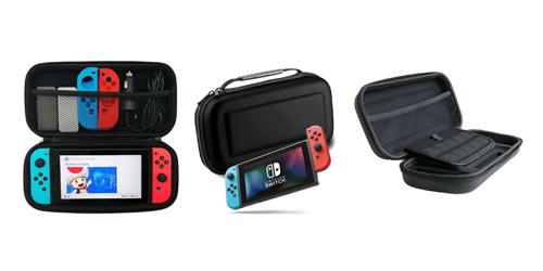 Nintendo Switch EVA Case - Black
